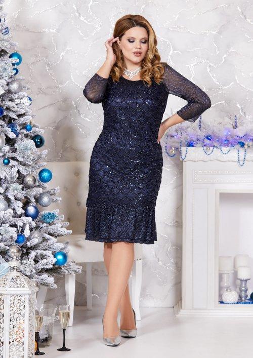 Платье МФ-4524 от DressyShop