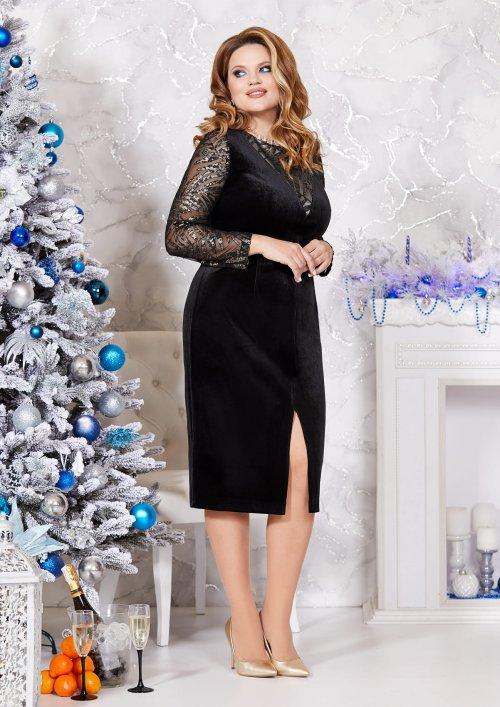 Платье МФ-4886 от DressyShop