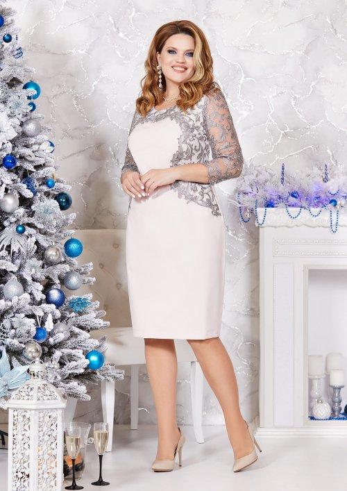 Платье МФ-4980 от DressyShop