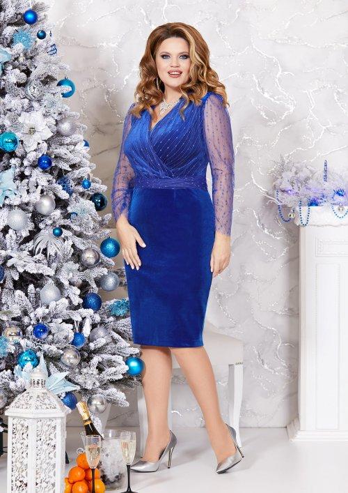 Платье МФ-4996 от DressyShop