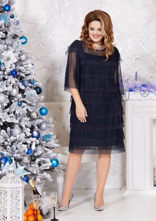 Платье МФ-5015 от DressyShop
