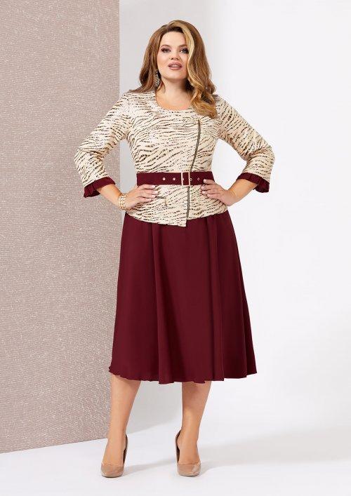 Платье МФ-5019 от DressyShop