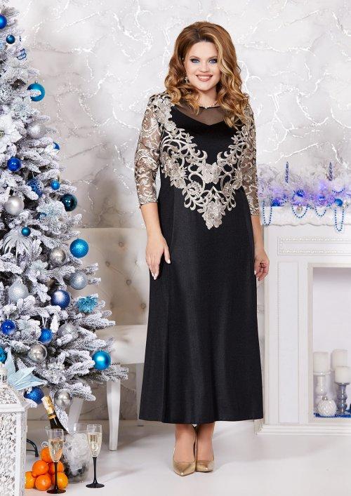 Платье МФ-5020 от DressyShop
