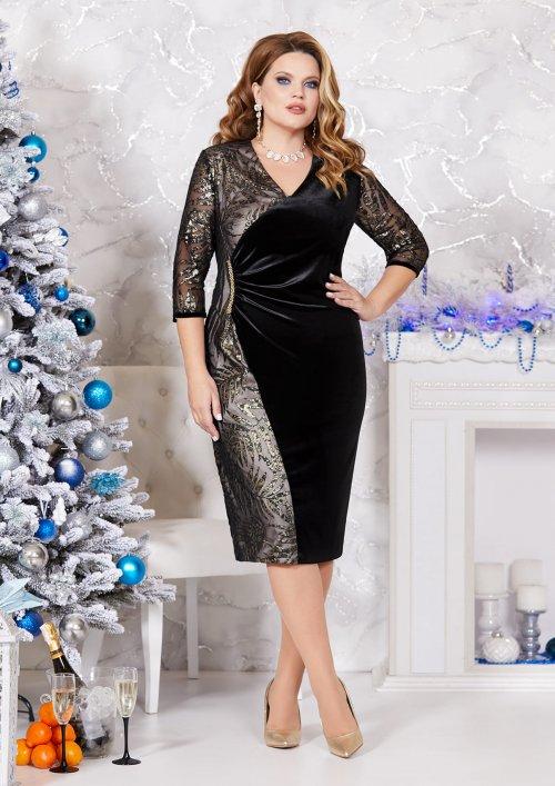 Платье МФ-5021 от DressyShop