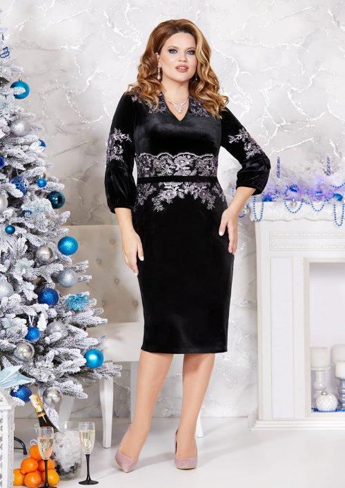 Платье МФ-5031 от DressyShop