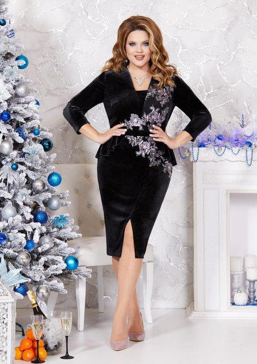 Платье МФ-5032 от DressyShop