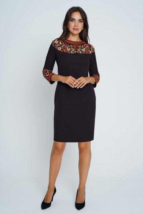 Платье Ю-21-627 от DressyShop