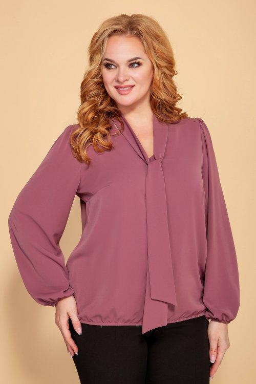 Блузка ЭМ-567 от DressyShop
