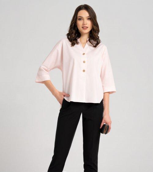 Блузка ПА-485140P от DressyShop
